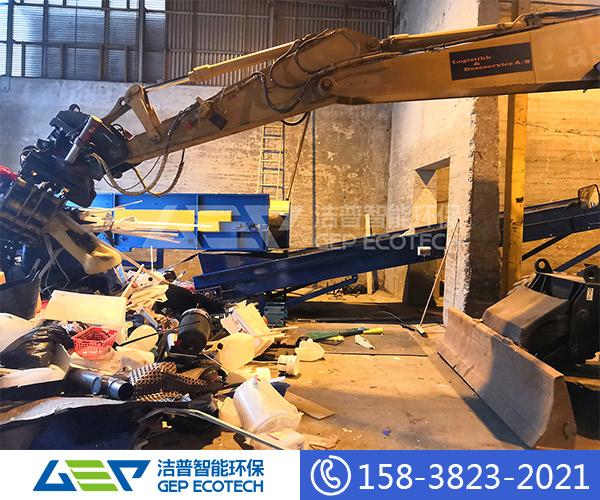 大型塑料破碎机价格,塑料破碎机设备生产厂家