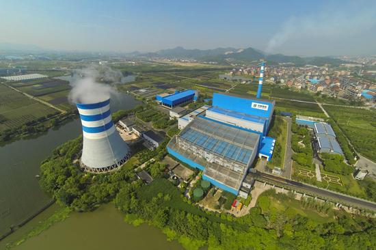 生活垃圾焚烧发电项目污染治理技术研究