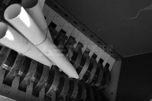 我们去哪里找一台好的工业纸板撕碎机呢?