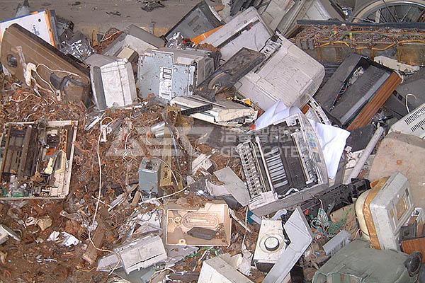 废旧冰箱怎么回收处理?