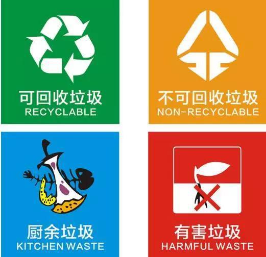 郑州垃圾分类