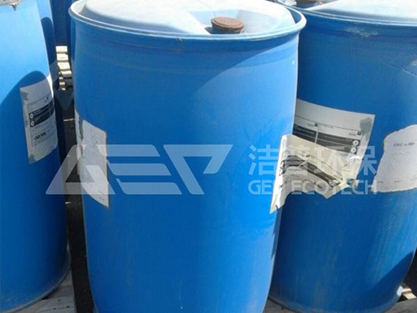 报废化工桶破碎机多少钱