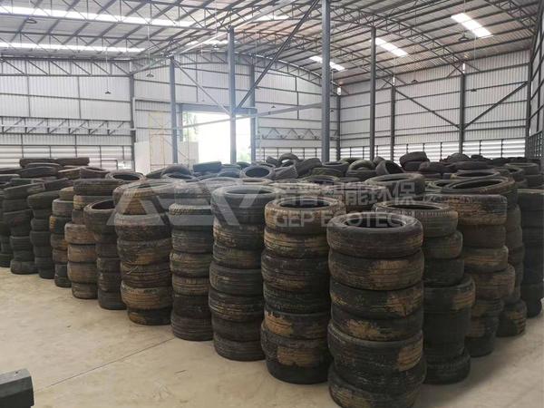 废轮胎破碎机价格表,废轮胎破碎机生产厂家提供