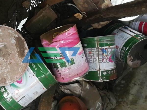 油漆桶破碎机多少钱